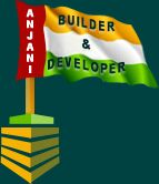 Logo of ANJANI BUILDERS AND DEVELOPERS