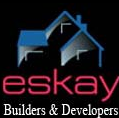 Logo of ESKAY BUILDERS & DEVELOPERS