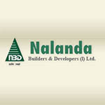 Logo of Nalanda Builders & Developers (I) Ltd