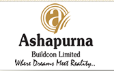 Logo of Ashapurna Buildcon Limited