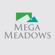 Logo of Mega Meadows
