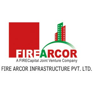 Logo of FIRE Arcor Infrastructures Pvt. Ltd