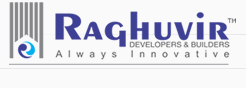 Logo of RAGHUVIR DEVELOPERS AND BUILDERS
