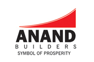 Logo of Anand Builder