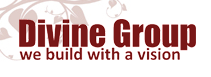 Logo of Divine Group