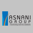 Logo of ASNANI GROUP