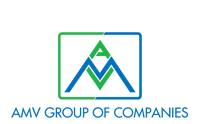 Logo of AMV groups