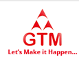 Logo of GTM Builders & Promoters Pvt Ltd.