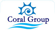 Logo of Coral Group