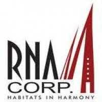 Logo of RNA Corp