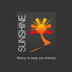 Logo of Sunshine Infraestate Pvt. Ltd..