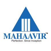 Logo of Mahaavir Universal Homes Pvt. Ltd.,