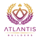 Logo of Atlantis Builders (India) Pvt. Ltd.