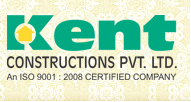 Logo of Kent Construction PVT. LTD.