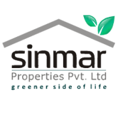 Logo of SINMAR PROPERTIES (P) LTD