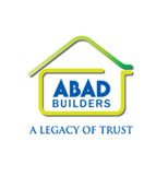 Logo of ABAD BUILDERS PVT. LTD.