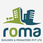 Logo of Roma builders & promoters
