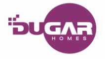 Logo of Dugar Housing Limited