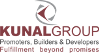 Logo of KUNAL GROUP