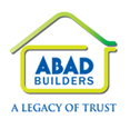 Logo of ABAD BUILDERS PVT. LTD