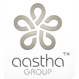 Logo of Aasthagroup
