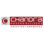 Logo of Chandra Modern Builders