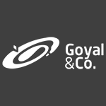 Logo of Goyal & Co.
