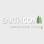 Logo of Earthcon Construction Pvt. Ltd.
