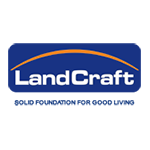 Logo of LandCraft Developers Pvt. Ltd.