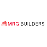 Logo of MRG Builders
