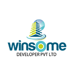 Logo of Winsome Developer Pvt Ltd