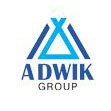 Logo of Adwik Group