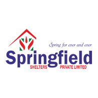 Logo of Springfield Shelters Private Limited