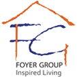 Logo of FOYER CONSTRUCTIONS PVT. LTD.
