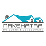 Logo of NAKSHATRA Builders and Developers