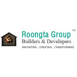 Logo of Roongta Group Builders & Developers