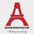 Logo of ANTHEM INFRASTRUCTURE PVT. LTD.