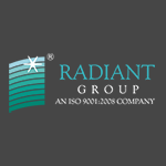 Logo of Radiant Structures Private Limited