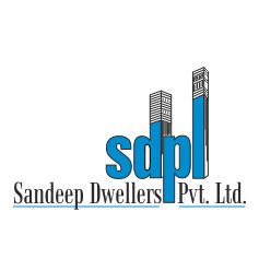 Logo of Sandeep Dwellers Pvt. Ltd.