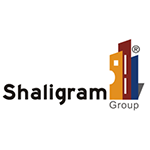 Logo of  Shaligram Buildcon Pvt. Ltd