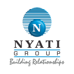 Logo of  Nyati Group