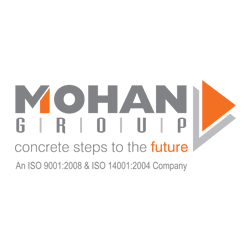 Logo of Mohan Group