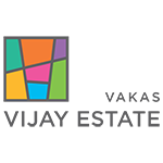 Logo of Vijay Group