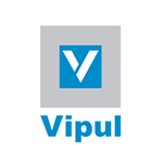 Logo of Vipul Limited