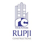 Logo of Rupji Constructions