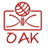 Logo of OAK CONSTRUCTIONS