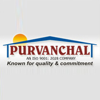 Logo of Purvanchal Group