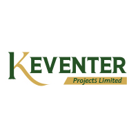 Logo of Keventer Group