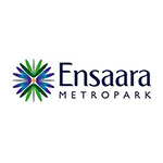 Logo of Ensaara Builders