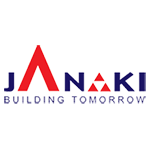 Logo of Janaki Group
